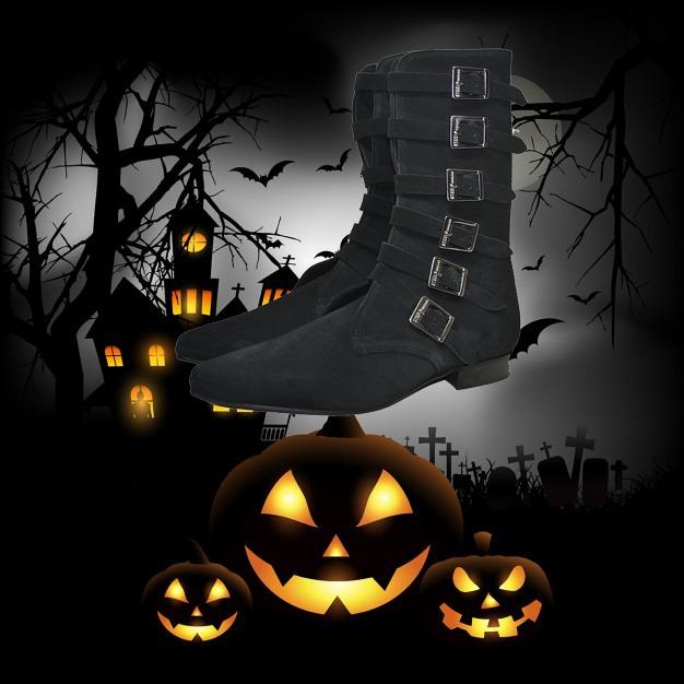 Halloween gótico